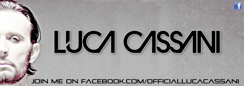 Luca Cassani on facebook